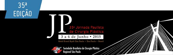 35ª JORNADA PAULISTA DE CIRURGIA PLÁSTICA