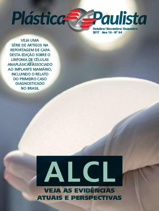 Revista Plastica Paulista Ed. 64 2017