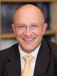 Dr. Dennis Hammond