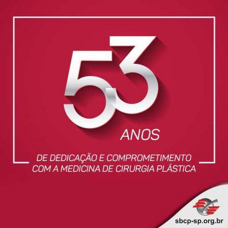 53 anos SBCP-SP