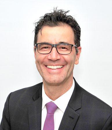 Dr. Felipe Coutinho Presidente da SBCP-SP