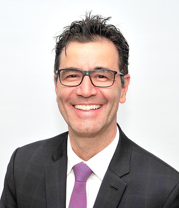 Dr. Felipe Lehmann Coutinho - Presidente
