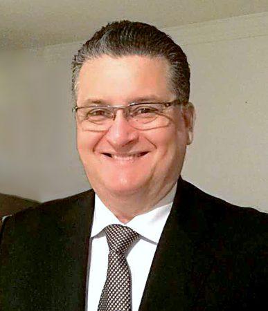 Dr. José Octavio Gonçalves de Freitas Secretário da SBCP-SP