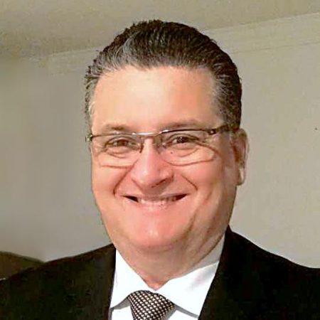 Dr. José Octávio, secretário da SBCP-SP
