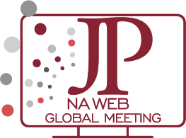 JP na Web