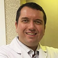 Dr. Johnny Aldunate