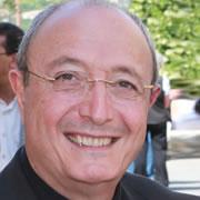Dr Yves Saban