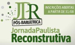 JPr 2020 - Jornada Paulista Reconstrutiva - Pós-Bariátrica