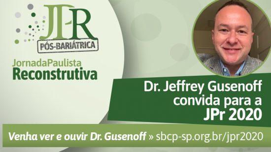 convite Dr Jeffrey