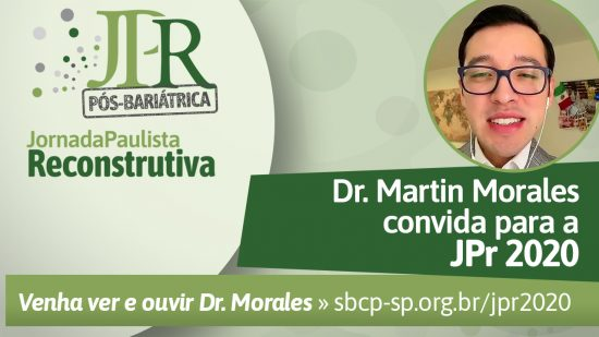 video convite Dr Morales