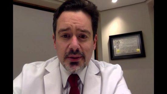 Convite Dr Cervantes