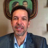 Convite Dr Humberto Campos