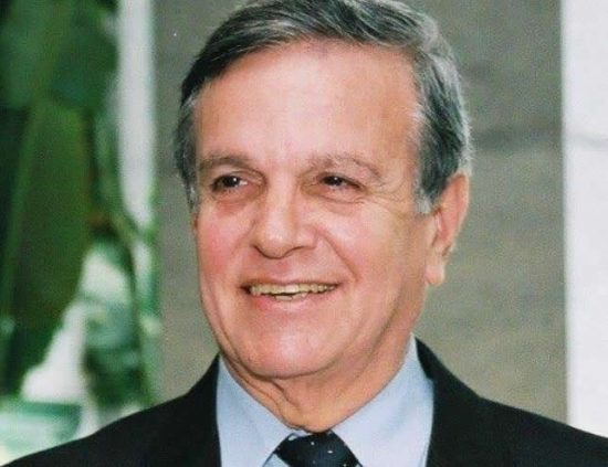 Dr Aymar Edison Sperli