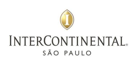 Logo Intercontinental Sao Paulo