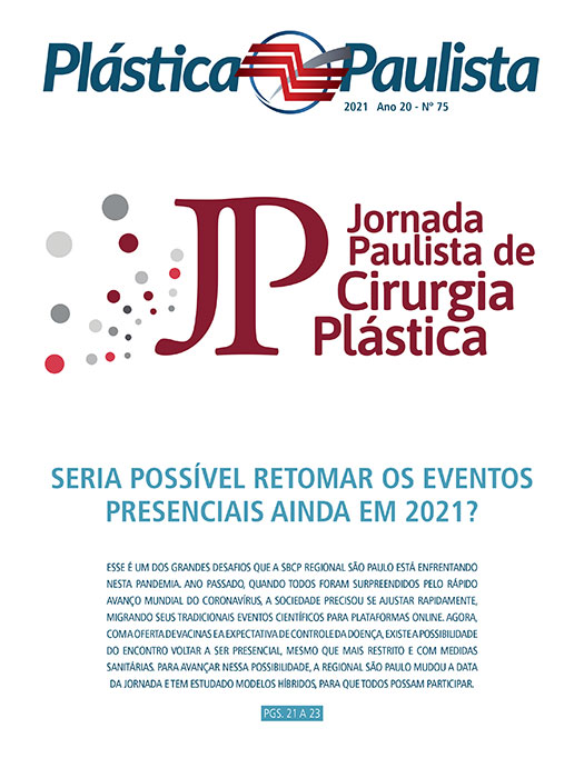 Revista Plástica Paulista ed75