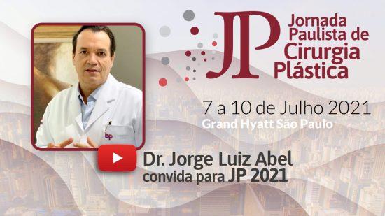 convite jp21 dr jorge abel