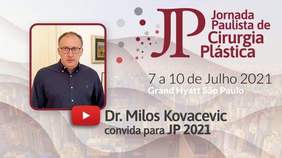 capa convite jp21 dr milos kovacevic