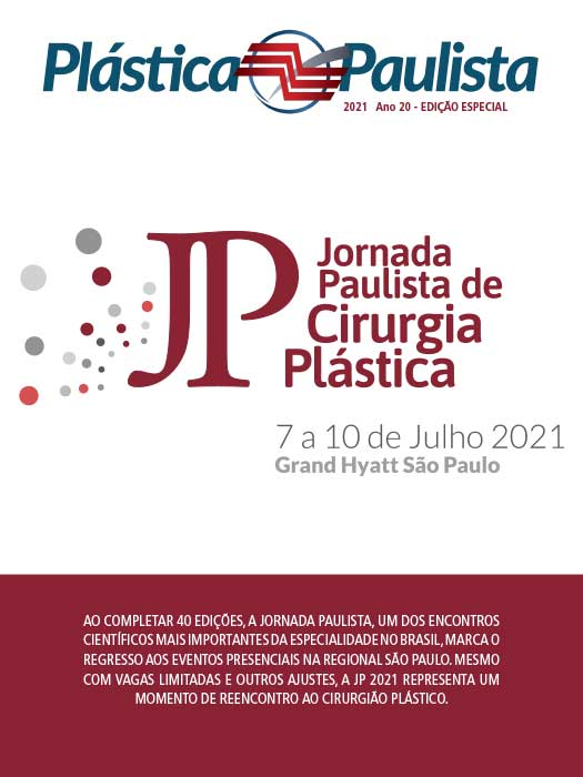 Revista Plastica Paulista Esp JP2021