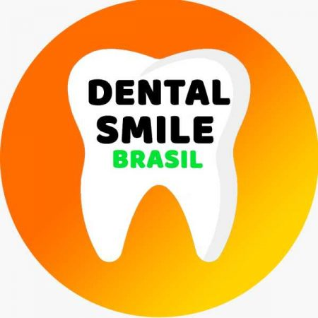 logo dental smile